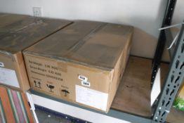 (1080) Box of 6 Kimberly solar ball lights