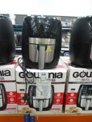 Gourmia digital air fryer with box (2)