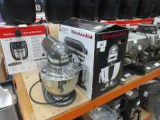 (69) Kitchenaid standing 4.3L mixer