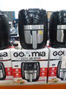 Gourmia digital air fryer with box (57)