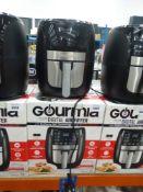 Gourmia digital air fryer with box (4)
