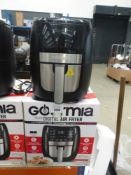 Gourmia digital air fryer with box (62)