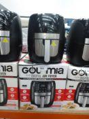 Gourmia digital air fryer with box (55)