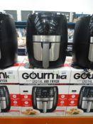 Gourmia digital air fryer with box (6)