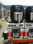 Gourmia digital air fryer with box (54)