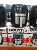Gourmia digital air fryer with box (3)