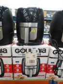Gourmia digital air fryer with box (1)