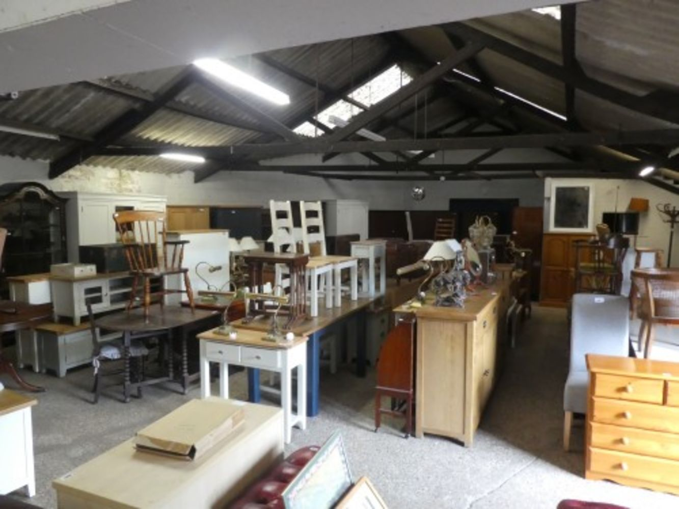 St Neots Weekly Sale