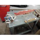 (23) Table saw, 240v