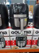 3039 Gourmia digital air fryer