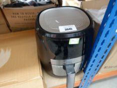 (45) Gourmia digital air fryer