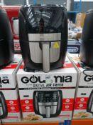 3036 Gourmia digital air fryer