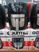 3034 Gourmia digital air fryer