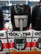 3038 Gourmia digital air fryer