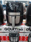 3033 Gourmia digital air fryer
