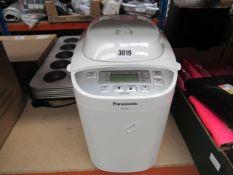 Panasonic bread oven