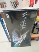 3 whale watcher calendars