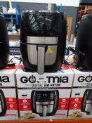 3040 Gourmia digital air fryer