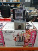 Kenwood Multi Pro compact food processor