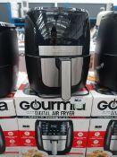 3031 Gourmia digital air fryer