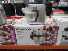 Kenwood Kitchen multi purpose mixer