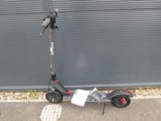 EvoLand electric scooter with charger