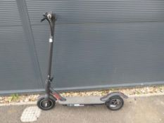 Reid electric scooter, no charger