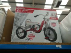Box Schwinn bicycle