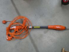 Flymo electric weeder