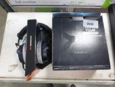 Beyerdynamic DT 770 Pro headphones in box