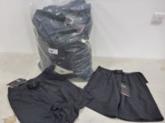 Bag of Levi shorts various sizes mostly small