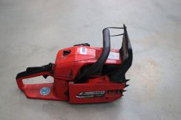 Komatsu petrol powered chainsaw (no bar/no chain)