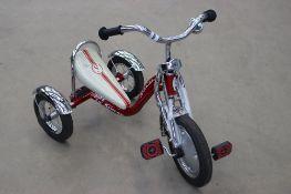 Schwinn Stingray tricycle