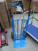 4402 McAlister blue sack barrow