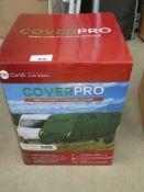 Cover Pro breathable caravan cover