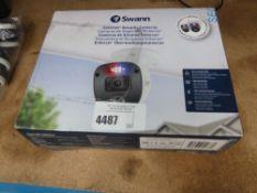 Swan camera set