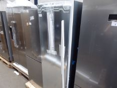 GIN81AEF0GB Bosch Built-in upright freezer