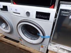 WM14UT93GBB Siemens Washing machine