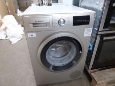WAN282X1GBB Bosch Washing machine