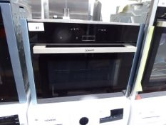 C17MR02N0BB Neff Compact oven with microwave