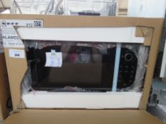 HLAWD23N0BB Neff Built-in microwave oven