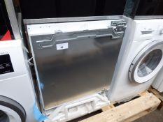 K4316XFF0GB Neff Built-in larder fridge