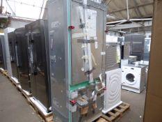 CI30BP02--B Siemens Vario fridge-freezer combi 30'' IQ700