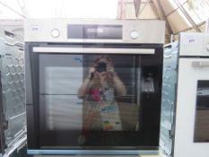 HBS573BS0BB Bosch Oven