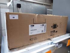 D49ED22N1BB Neff Slimline cooker hood