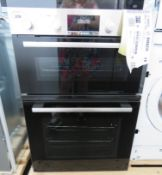 MHA133BR0BB Bosch Double oven
