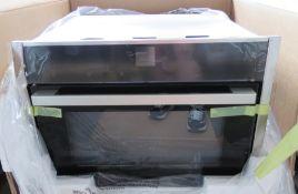 C17UR02N0BB Neff Built-in microwave oven
