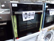 B47CR32N0BB Neff Oven