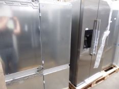KIV87NSF0GB Bosch Built-in fridge-freezer combination