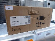 D46ED22N1BB Neff Slimline cooker hood